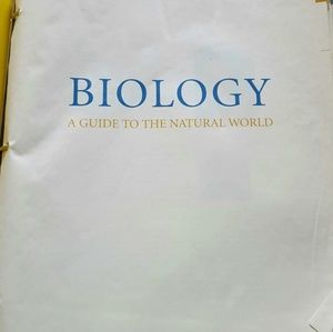 Other - 🆓️ FREE Biology book